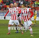 VICENZA - JUVE STABIA